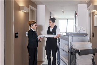 our hotel cleaning and housekeeping services