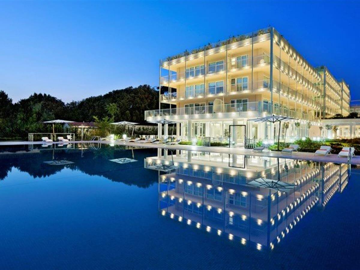 Markas and Versilia Lido UNA ESPERIENZE an unforgettable experience